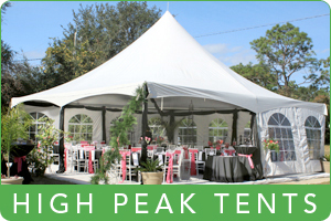 High Peak Tents - Tent Rental Florida - Kents